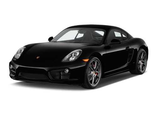 Slide 1 of 30: 2015 Porsche Cayman
