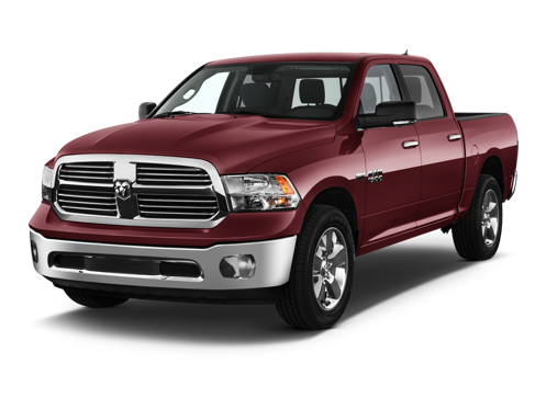 Slide 1 of 42: 2013 Ram 1500 Pickup