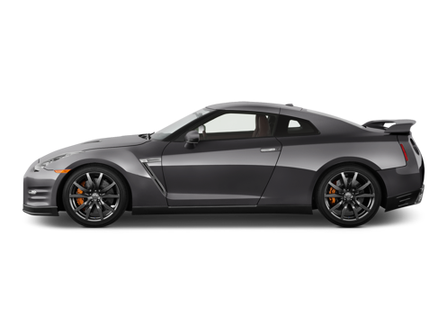 Slide 1 of 16: 2015 Nissan GT-R