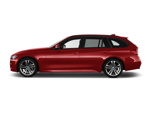 Slide 1 of 26: 2015 BMW 3 Series