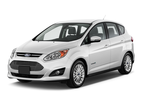 Slide 1 of 15: 2015 Ford C-Max