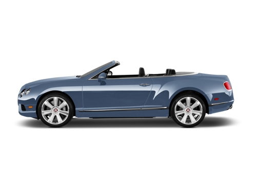 Slide 1 of 264: 2015 Bentley Continental GT