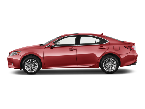Slide 1 of 21: 2014 Lexus ES