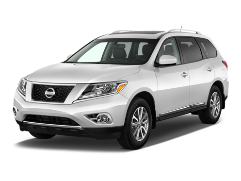 Slide 1 of 28: 2013 Nissan Pathfinder