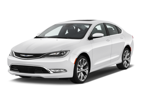 Slide 1 of 17: 2015 Chrysler 200