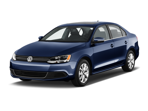 Slide 1 of 20: 2014 Volkswagen Jetta