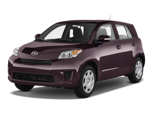Slide 1 of 18: 2013 Scion xD