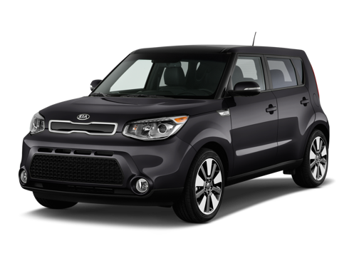 Slide 1 of 20: 2015 Kia Soul