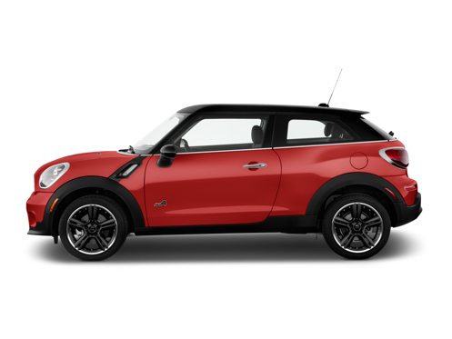 Slide 1 of 18: 2015 MINI Paceman