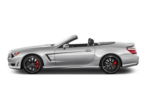 Slide 1 of 26: 2013 Mercedes-Benz SL-Class