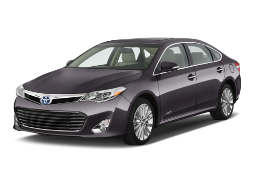 Slide 1 of 18: 2015 Toyota Avalon