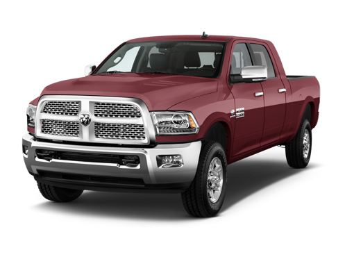 Slide 1 of 56: 2015 Ram 2500 Pickup