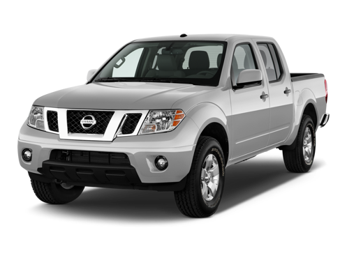 Slide 1 of 16: 2015 Nissan Frontier