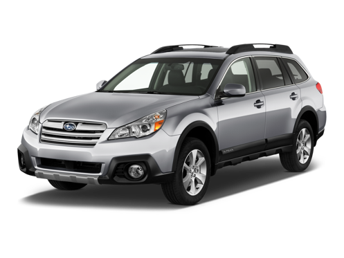 Slide 1 of 17: 2014 Subaru Outback