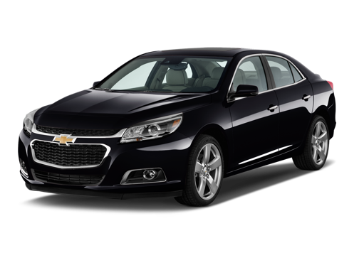Slide 1 of 17: 2015 Chevrolet Malibu
