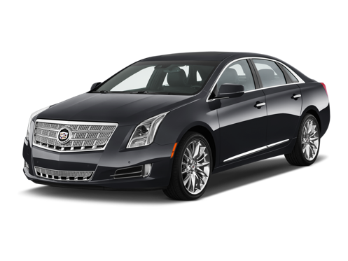 Slide 1 of 18: 2013 Cadillac XTS