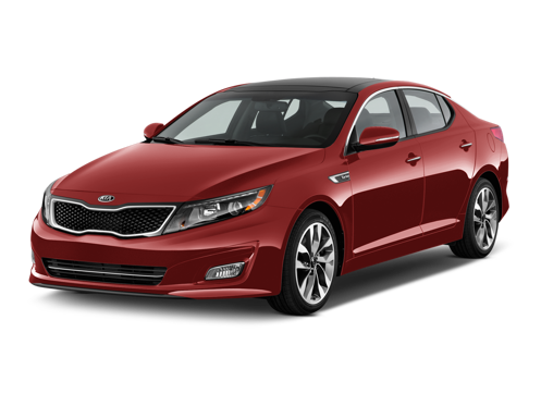 Slide 2 of 18: 2015 Kia Optima