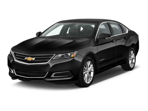 Slide 1 of 16: 2015 Chevrolet Impala