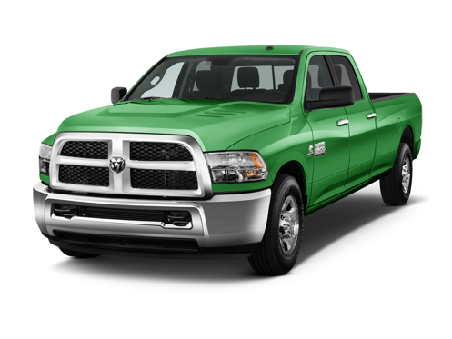 Slide 1 of 44: 2014 Ram 2500 Pickup