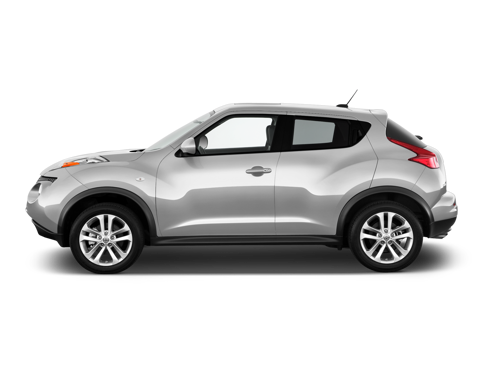 Slide 2 of 20: 2013 Nissan JUKE