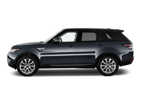 Slide 1 of 28: 2014 Land Rover Range Rover Sport