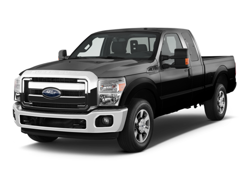 Slide 1 of 24: 2014 Ford F-250 Super Duty