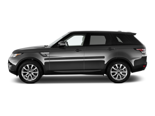 Slide 1 of 31: 2015 Land Rover Range Rover Sport