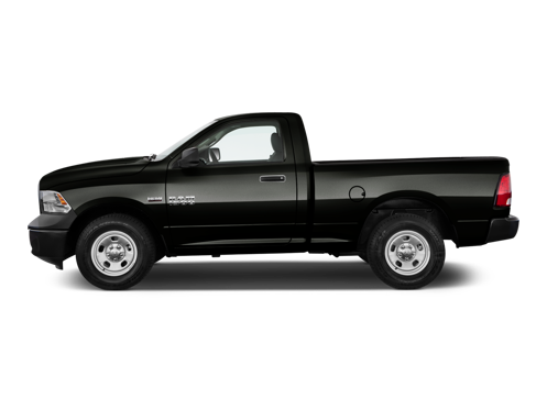 Slide 1 of 23: 2015 Ram 1500 Pickup