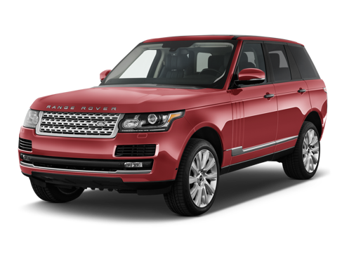 Slide 1 of 40: 2015 Land Rover Range Rover