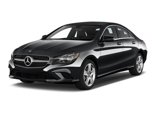 Slide 1 of 17: 2015 Mercedes-Benz CLA-Class