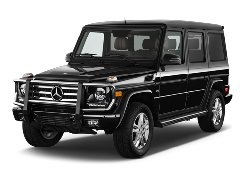 Slide 1 of 20: 2015 Mercedes-Benz G-Class