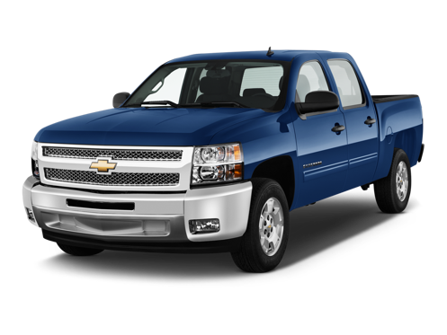 Slide 1 of 21: 2013 Chevrolet Silverado 1500