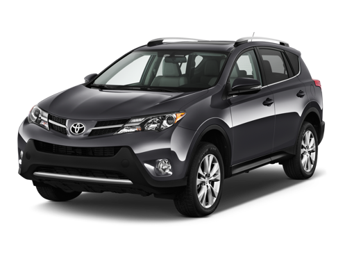 Slide 1 of 18: 2015 Toyota RAV4