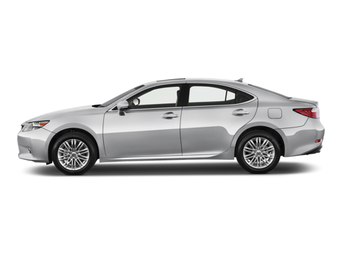 Slide 1 of 20: 2015 Lexus ES