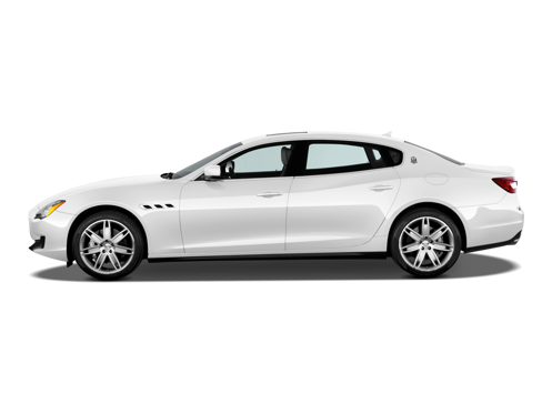 Slide 1 of 28: 2015 Maserati Quattroporte