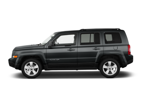 Slide 1 of 15: 2015 Jeep Patriot