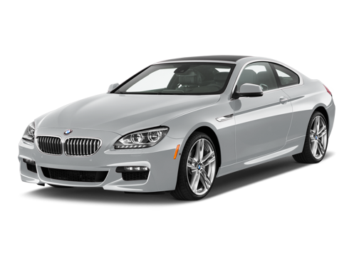 Slide 1 of 45: 2015 BMW 6 Series