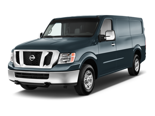 Slide 1 of 17: 2013 Nissan NV Cargo