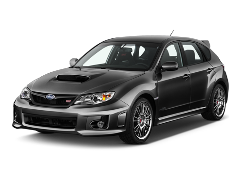 Slide 1 of 11: 2014 Subaru Impreza