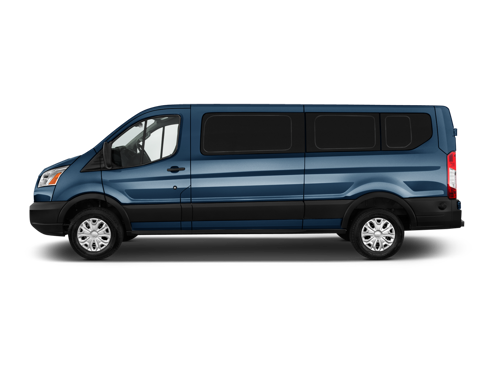 Slide 1 of 19: 2015 Ford Transit
