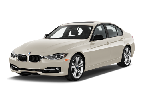 Slide 1 of 27: 2015 BMW 3 Series