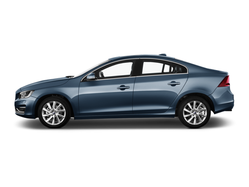 Slide 1 of 26: 2014 Volvo S60