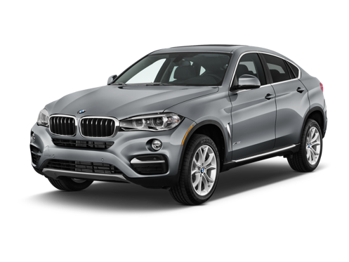 Slide 1 of 22: 2015 BMW X6