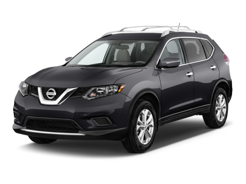 Slide 1 of 20: 2014 Nissan Rogue