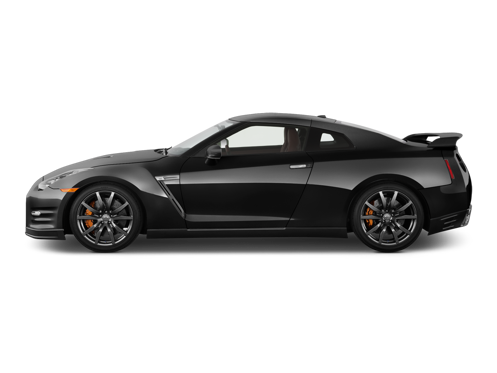 Slide 1 of 16: 2014 Nissan GT-R