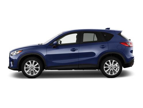 Slide 1 of 13: 2014 Mazda CX-5