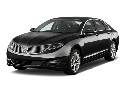 Slide 1 of 22: 2013 Lincoln MKZ