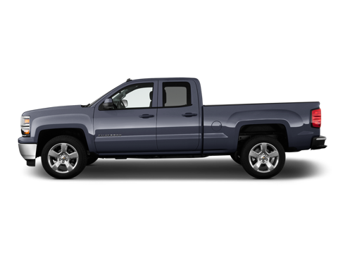 Slide 1 of 15: 2014 Chevrolet Silverado 1500