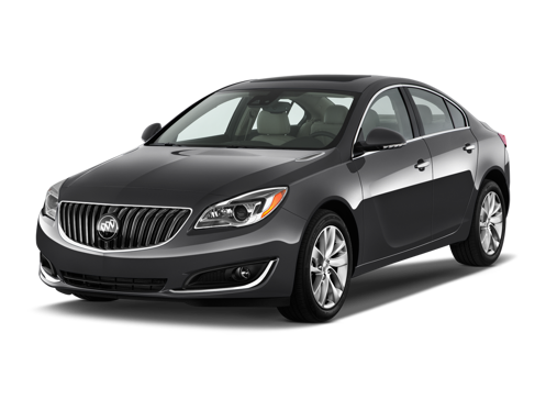 Slide 1 of 21: 2015 Buick Regal