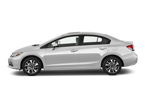 Slide 1 of 20: 2013 Honda Civic